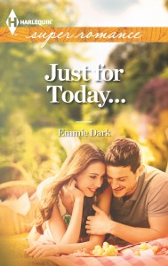 Just For Today cover image